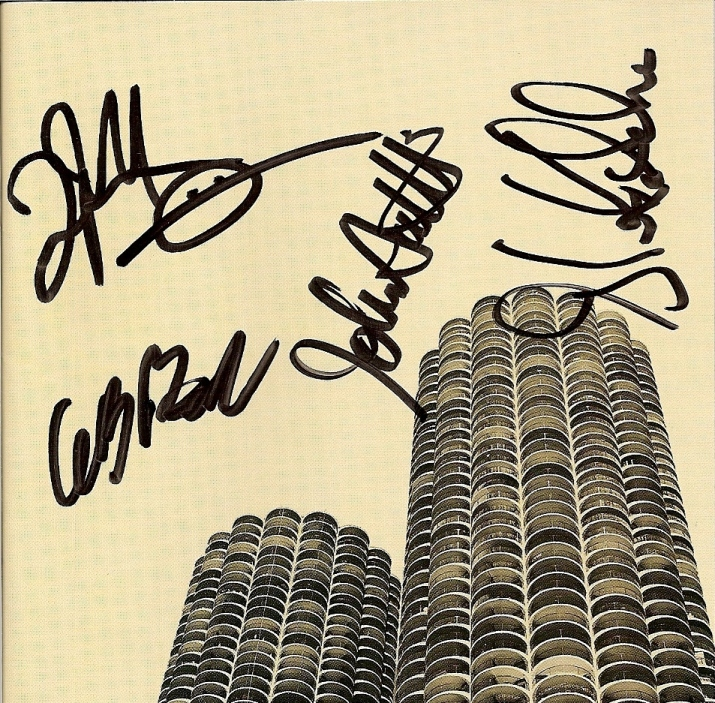 Yankee Hotel Foxtrot. Wilco -- Yankee Hotel Foxtrot